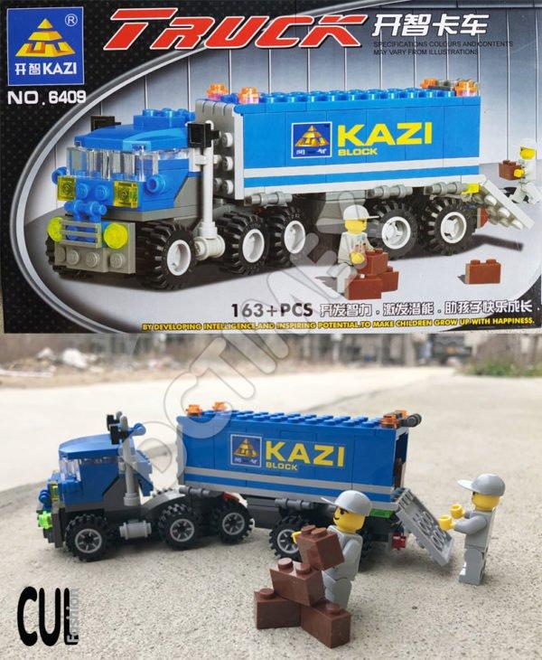 Zoom      Đồ Chơi Lego Trẻ Em - KAZI-6409