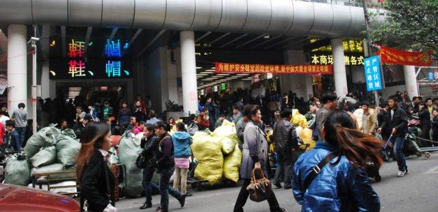 10 Bí Quyết Kinh Doanh Của Người Hoa