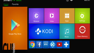 """Cách Sửa Lỗi """"Unfortunately, Google Play Services Has Stopped"""" Cho Android TV BOX"""