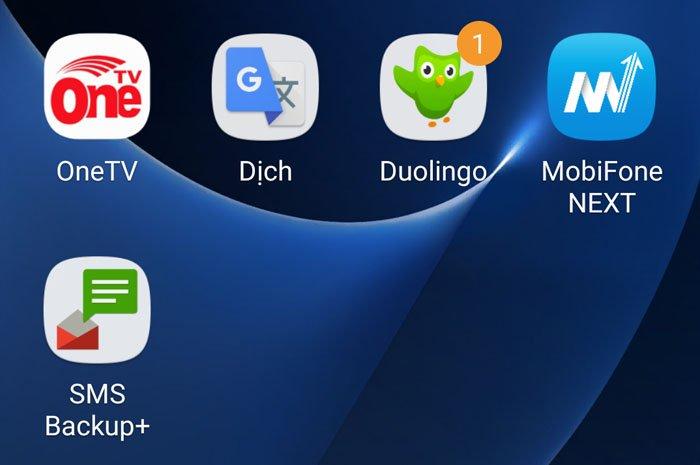 Sao Lưu Tin Nhắn SMS Từ Android Vào Gmail