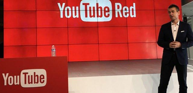 Tìm Hiểu Về Dịch Vụ YouTubeRED