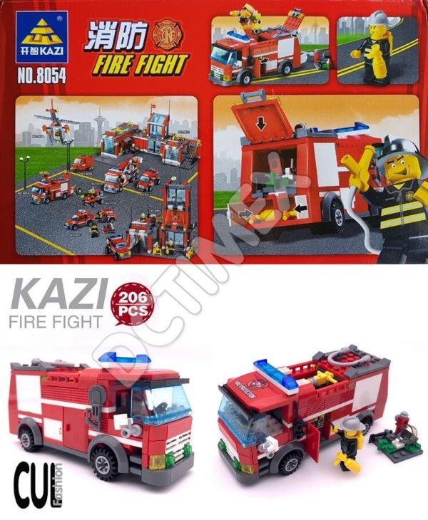 Đồ Chơi Lego Trẻ Em - KAZI-8054